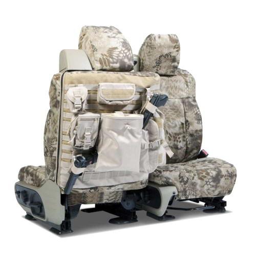 Seat Covers- Tactical Kryptek Series