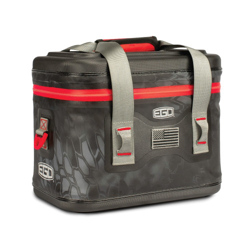 EGO TPU Tactical 6L Cooler