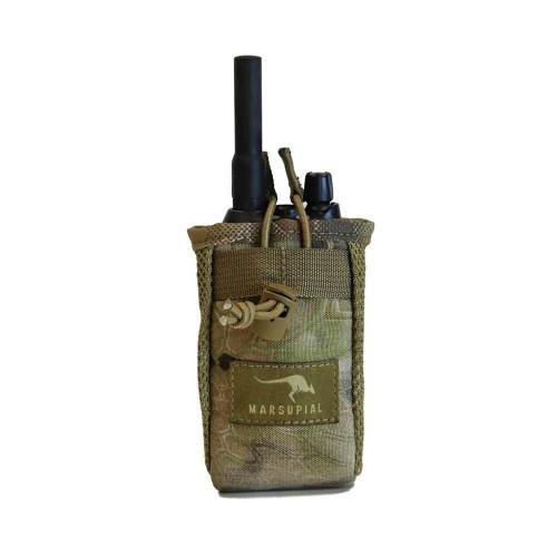 Marsupial Radio Pouch