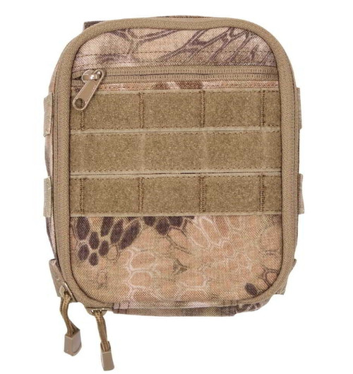 Side Utility Pouch