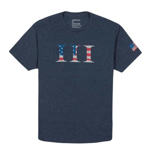 Kryptek III Tee Shirt