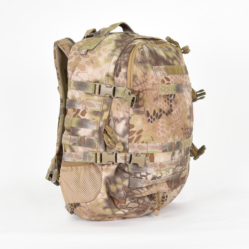 Assault Series Backpack - 35L
