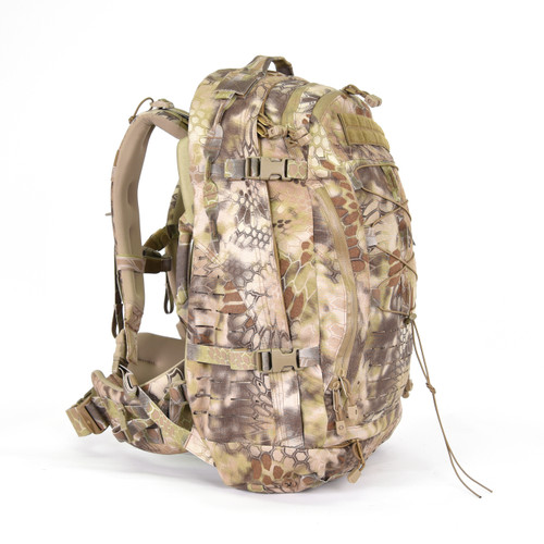 Sustainment Series Backpack - 45L