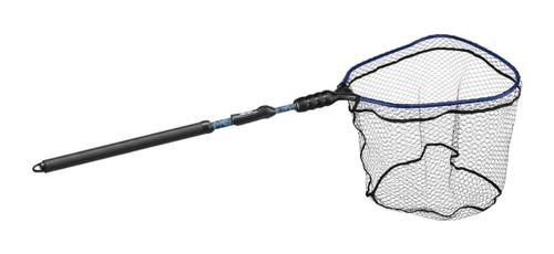 "Kryptek S2 Slider—Large PVC Coated Net Standard Handle—Extends 29"" to 60"""