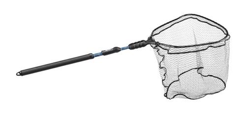 "Kryptek S2 Slider—Large 22"" PVC Net Standard Handle—Extends 29"" to 60"""