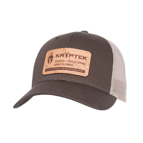 Topo Patch Hat-Richardson 112