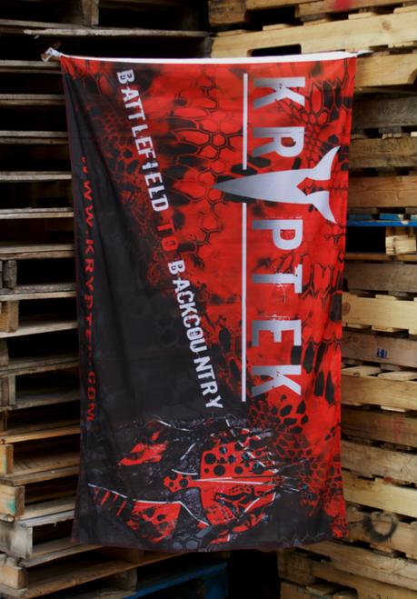 Kryptek Flag