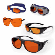 Buyers Guide | Green Laser Safety Glasses