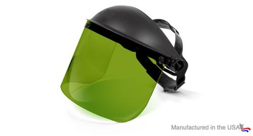Laser Safety Face Shield
