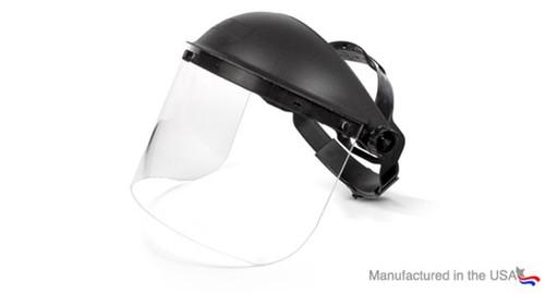 CO2 Laser Safety Face Shield