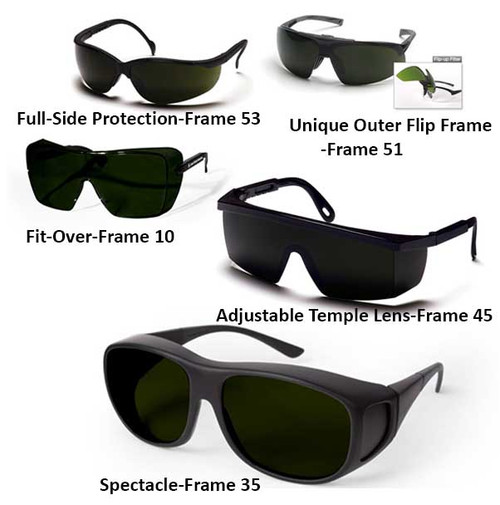 IPL 5 Safety Glasses