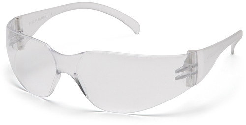 Intruder Safety Glasses