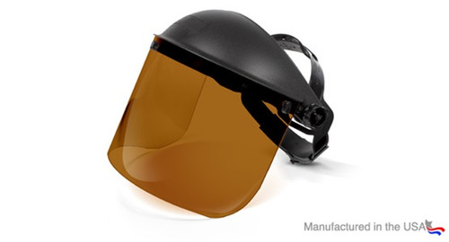 Laser Safety Helmet