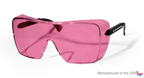 CE Marked Alexandrite Laser Safety Glasses