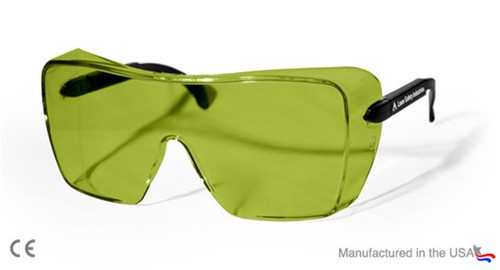 European Conformity (CE) Laser Safety Glasses