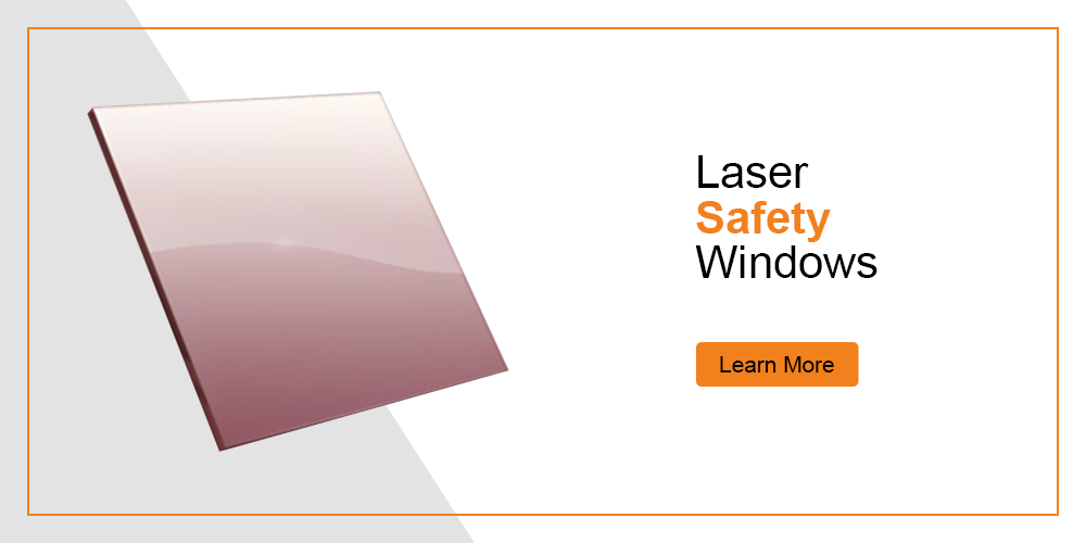 Laser Safety Window