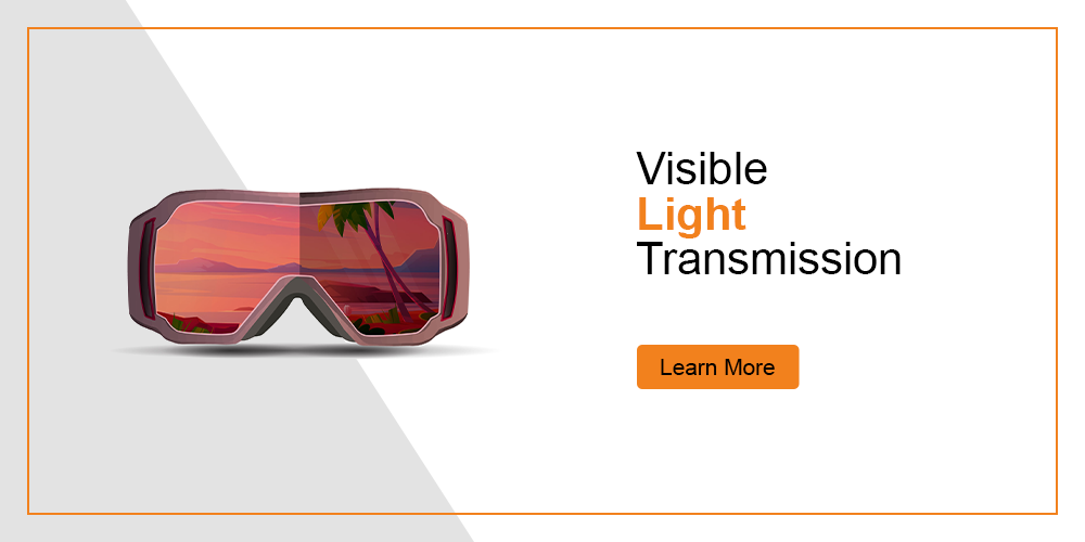 What is Visible Light Transmission?