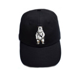 Figz Collection Dad Hat | Polar Bear