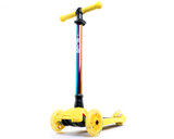 i-Glide Kids 3-Wheel Scooter | Yellow/Neo-Chrome