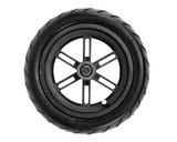 e-Glide G60 Electric Scooter Part   Rear Wheel Hub with Tyre