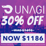 Unagi Electric Scooters 30% Off While Stocks Last at Scooter hut!