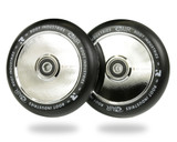 Root Industries AIR Wheels | 24mm x 110mm | Black/Mirror