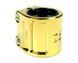 Root Industries AIR Double Clamp   Oversize   Gold Rush