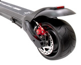Mercane WideWheel Pro Electric Scooter | Dual Motor 15A