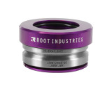 Root Industries AIR Integrated Headset | Purple