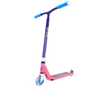 Grit Vibes Complete Scooter | 2-Height Bars | Angel Pink
