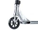 Ethic Artefact v2 Limited Edition Complete Scooter | Polished - Front Wheel
