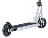 Ethic Artefact v2 Limited Edition Complete Scooter | Polished - Rear Wheel