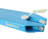 Apex 600mm Deck | Blue