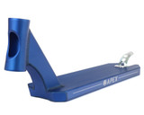 Apex 5-Wide Angled Deck 580mm Blue