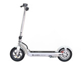 Mercane JUBEL Electric Scooter   White