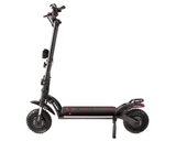 Kaabo WOLF WARRIOR X PRO Electric Scooter - Side view