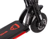 Kaabo WOLF WARRIOR X PRO Electric Scooter