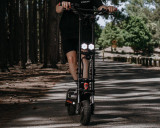 Kaabo Wolf Warrior The World's #1 Rated Electric Scooter!
