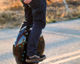 Feature rich, the upgraded InMotion V8F Electric Unicycle can do it all; tackle the roughest path... smash the steepest hill... and do it all faster and safer.