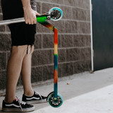 """Scooter Hut DNA Deck 