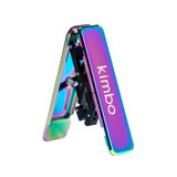 The Kimbo Universal Phone Stand Features High-Quality Materials and Reliable Construction