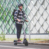 Introducing the OKAI ES500, the result of 15+ years of hardware production, unprecedented fleet expertise, and OKAI's vision to provide safer, smarter urban transportation.