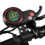Kaabo LT01 LCD Standard Display and Throttle