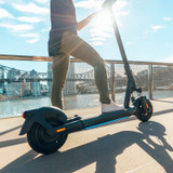 InMotion S1 Electric Scooter   Black