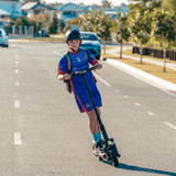 InMotion 'LeMotion' S1 Electric Scooter | Black