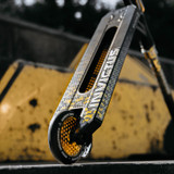 Root Industries Invictus v2 Complete Scooter   Black/Gold Rush