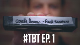 Throwback Thursdays presents Coedie Donovan - Punk Scooters (2007)