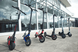 The Top Reasons Why You Should Buy Your Electric Scooter At Scooter Hut. The Electric Scooter Experts!