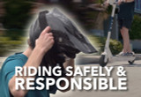 Ride Safely & Responsibly on Electric Vehicles