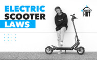 Australia electric Scooter Laws 2021